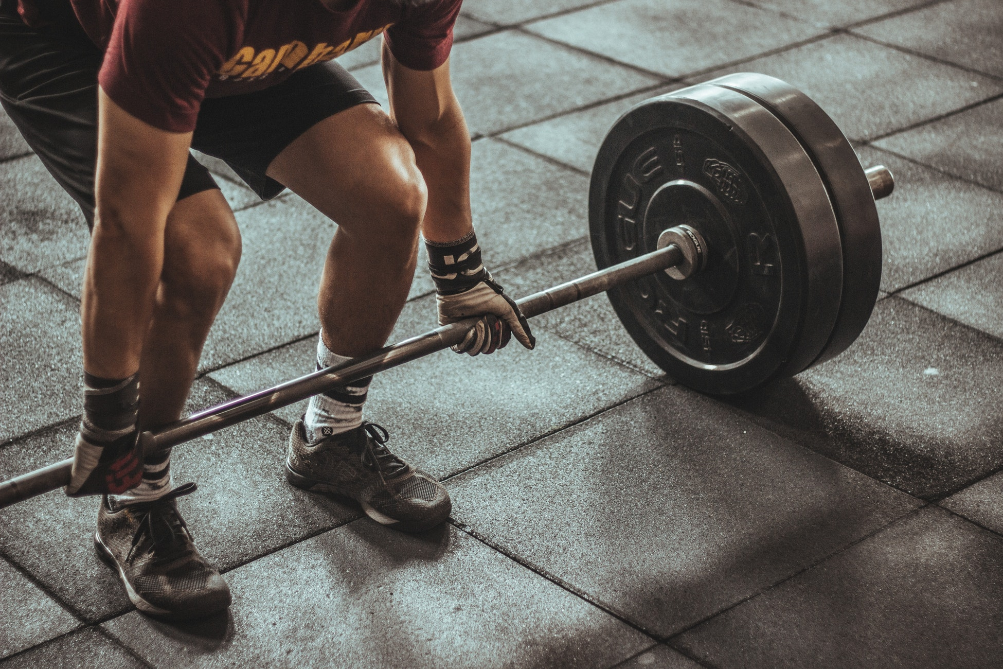 Earnests Top 5 Activewear Earnest Reads Singlet Fitness Gymshark Adidas